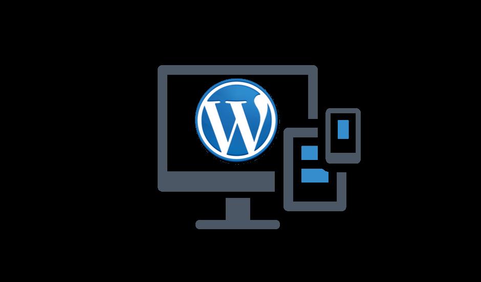 Homepage, Wordpress, Menzel, Ralf
